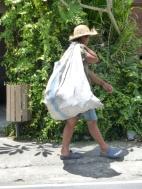 Garbage picker