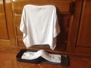 Homemade humidifier